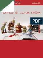 Catalogo OQO 2012