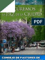 Boletín 2013
