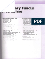 015 fundus dystrophies