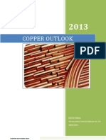 Keynotes Copper Report 31Jan13