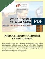20060420-Utp Productiv y Calid de Vida Laboral