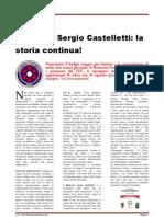 Presentazione Memorial Castelletti 2013
