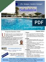 Info Finde Saludable II