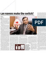 Can Havells Make the Switch