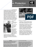 River Bank Protection W Pol Tm WT's Fact Sheet