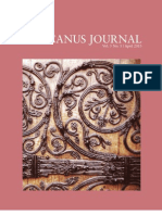 Africanas Journal Vol 5 No 1 e
