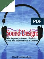 Sound Design Cominezo