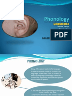 session ii phonology presentation-d  snowden