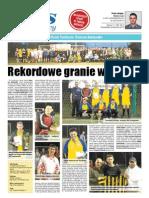 Głos Sportowy 29.04.2013