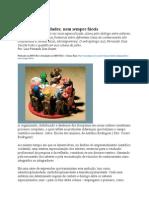 Interdisciplinaridades- Luis Fernando Dias Duarte