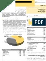 BT Invest - Aprilie 2013