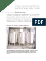 Industria de Bebidas Gaseosas Guia #1