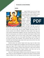 Sejarah Agama Buddha