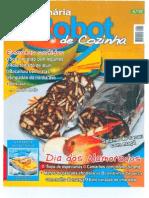 Revista TeleCulinária Bimby Fevereiro 2011