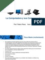 Comp y Componentes
