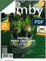 Revista Bimby Setembro 2012