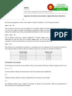 Taller 5 [asignacion,incremento,decremento,clase Math en Java] (1).doc