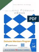 Winning Formula eBook