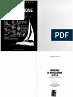 Pietro Caricato - Manuale Di Navigazione a Vela