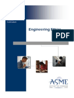 ASME Code of Ethics-2011
