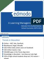 Go Edomodo Presentation