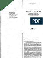 Poder y Libertad - TIbañez