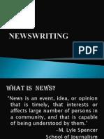 NEWSWRITING p.ppt