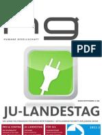 hg 2011.2 | JU-Landestag