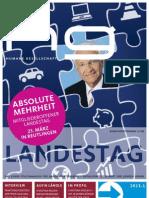hg 2013.1 | Landestag