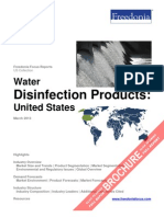 Water Disinfection Products