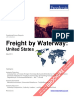 Freight by Waterway