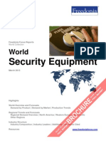 World Security Equipment