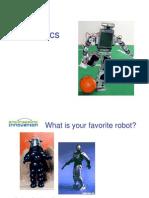Robotics Part1