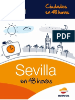 Guia Repsol Sevilla 48 h
