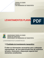 Aula 06 - Planimetria