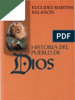 Martins, Euclides - Historia Del Pueblo de Dios