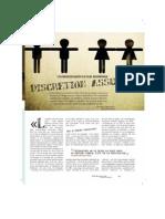 Dossier homosexualité