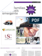 Nuevas Familias para el País Emergente