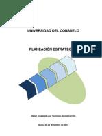 Universidad Del Consuelo