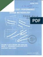 OPTIMIZED COST Performance Design Methodology