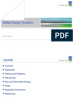 SWOT Analysis on Power Generation Industries