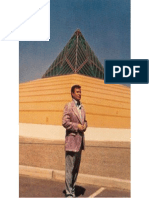 Neal Frisby's May-2013 Letter - Prophetic Updates from Capstone Cathedral Phoenix, Arizona, USA.