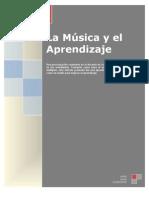 La Música y la Inteligencia