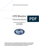 CPEMonitor_TechnicalSpecifications