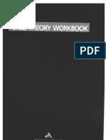 The Jazz Theory Workbook (Mel Bay