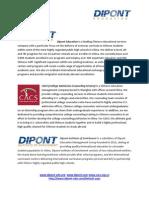 Alumni - 2013 Spring Dipont Employment