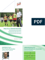 AEFCA/DFB Practical Demonstrations and Training