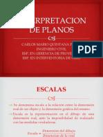 Clase 3. Interpretacion de Planos (1)
