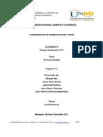 Consolidacion Trabajo Colaborativo N 6