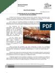 16/02/11 Germán Tenorio Vasconcelos pide Secretario de Salud Optimizar Recursos en Hospitales